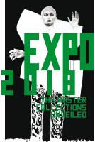 EXPO2018 - The Master collections unveiled.